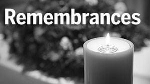 Remembrances weblogo
