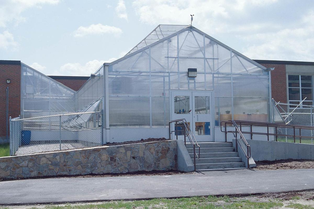 Proposed Greenhouse