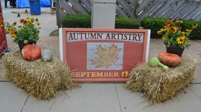 Autumn Artistry 1