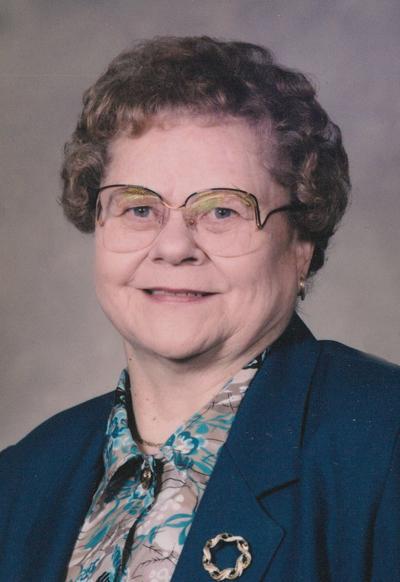 Grace Kruger