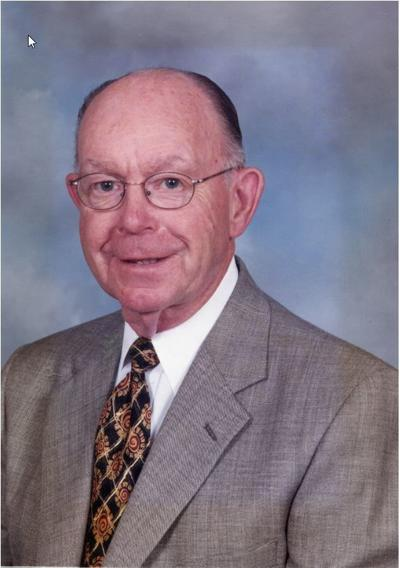 Donald Lloyd Goranson