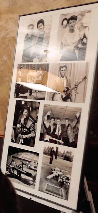 Ritchie Valens collage 2