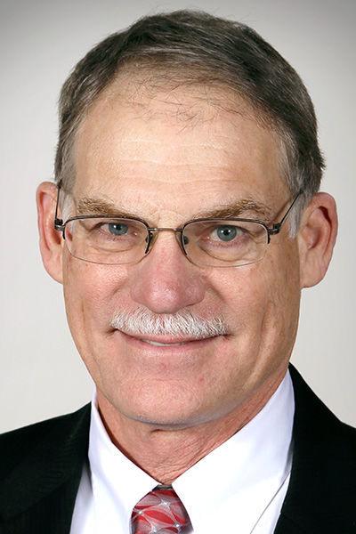 Sen. Dennis Guth 2017
