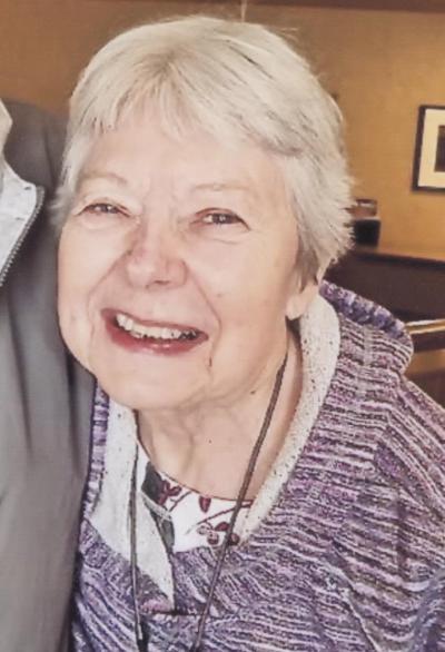 Betty Grace Theesfeld