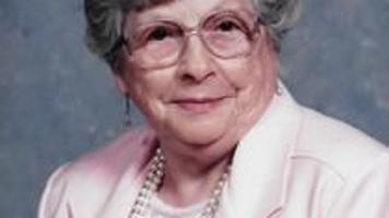 Ruth Berthina Ranum, Lucasville, Ohio, formerly Northwood - Mason City Globe Gazette