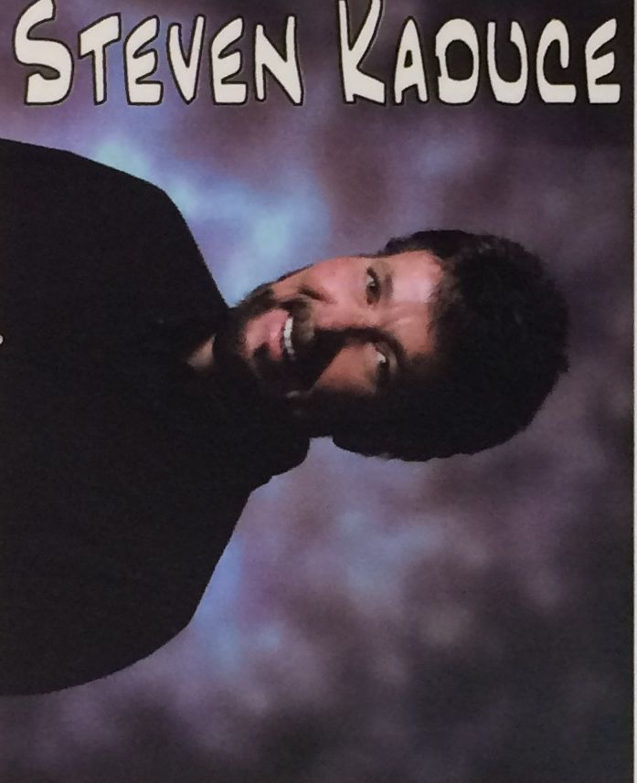 Steve Kaduce