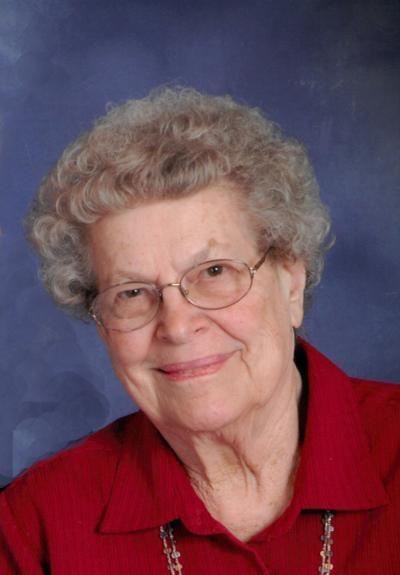 Doris Fisher