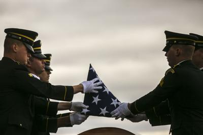 Family receives closure as Thompson soldier killed in WWII comes home (with photos)