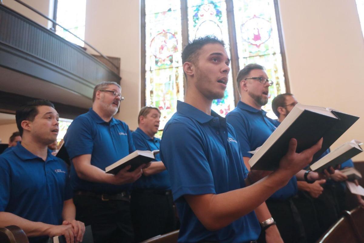 Twin Cities Gay Men's Chorus