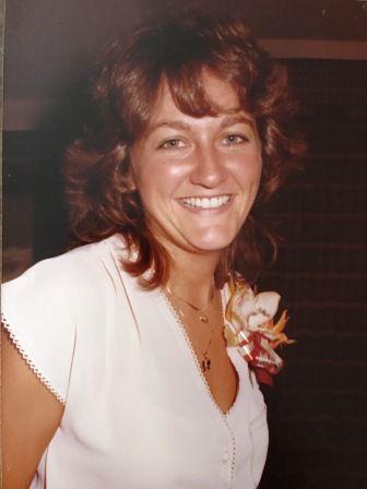 Mary Elizabeth Kraft