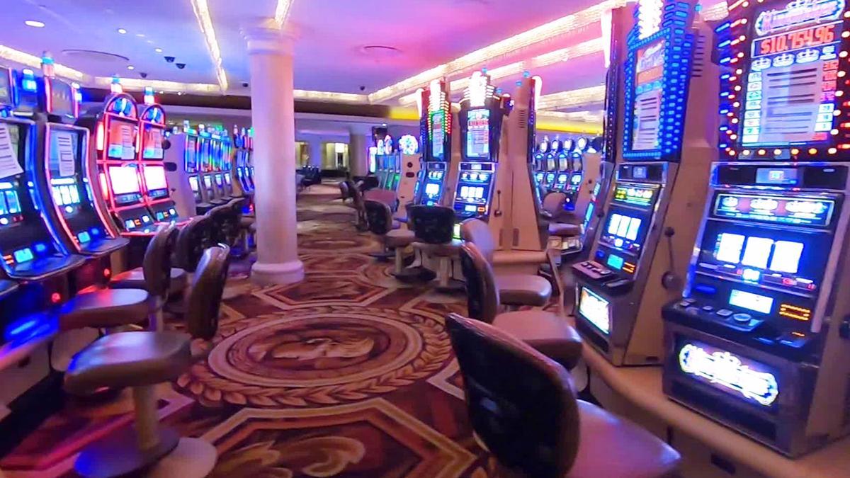 Preparing the palace: How an iconic Las Vegas casino plans to conquer COVID-19 | National News | globegazette.com