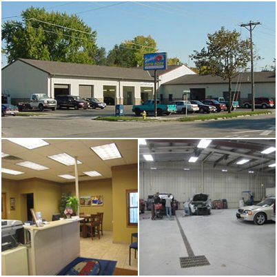 Hawkeye Auto Body Collision Auto Body Mason City Ia