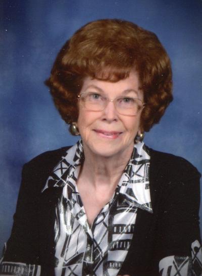 Gloria Hartwig