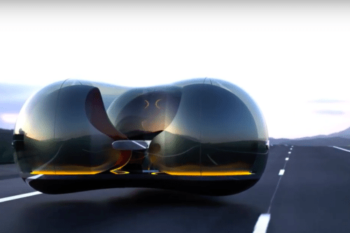 Hover Cars Could Be A Reality Sooner Than We Think