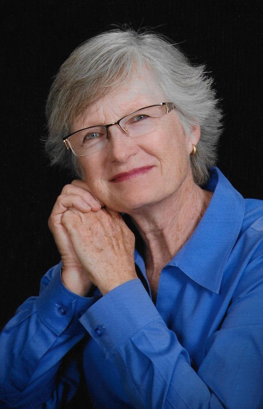 Kathy Ann Bobst