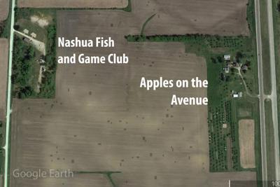 Nashua shooting