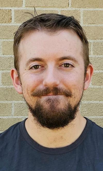 Shane Lantz headshot
