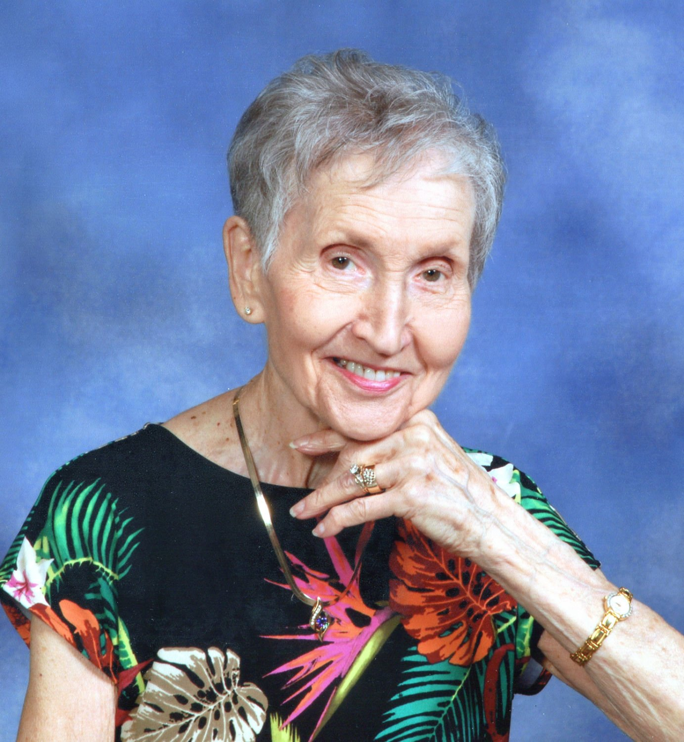 Mary Kate Ryan
