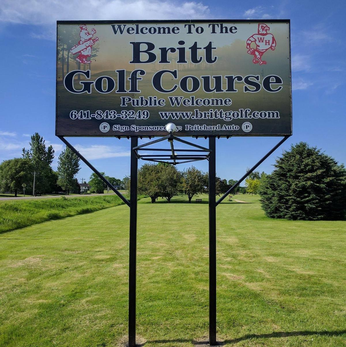 Britt Golf Course-2