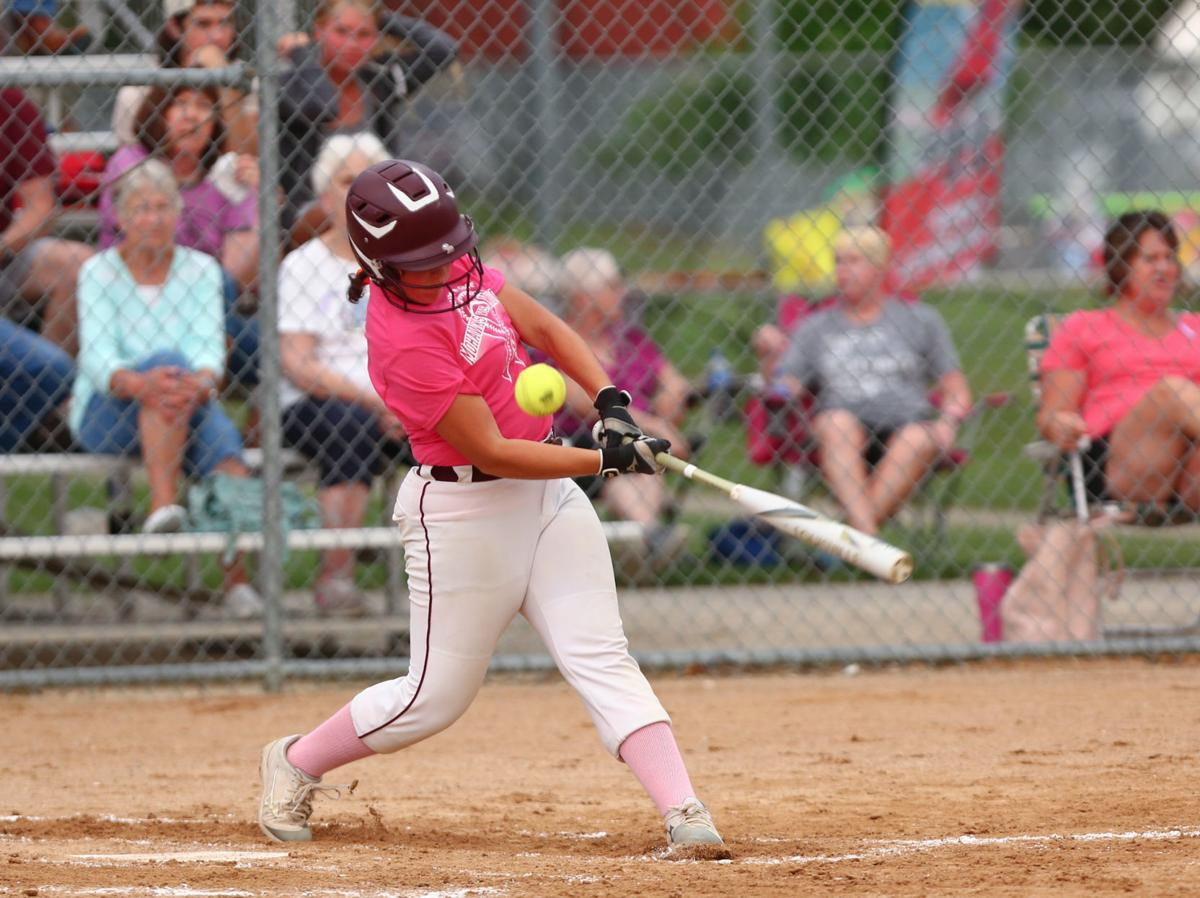 High School roundup: Charles City softball loses first game