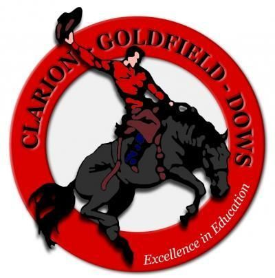 Clarion-Goldfield-Dows