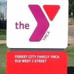 Forest City YMCA