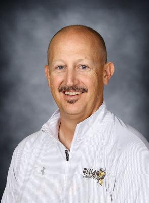 Coach Ellis