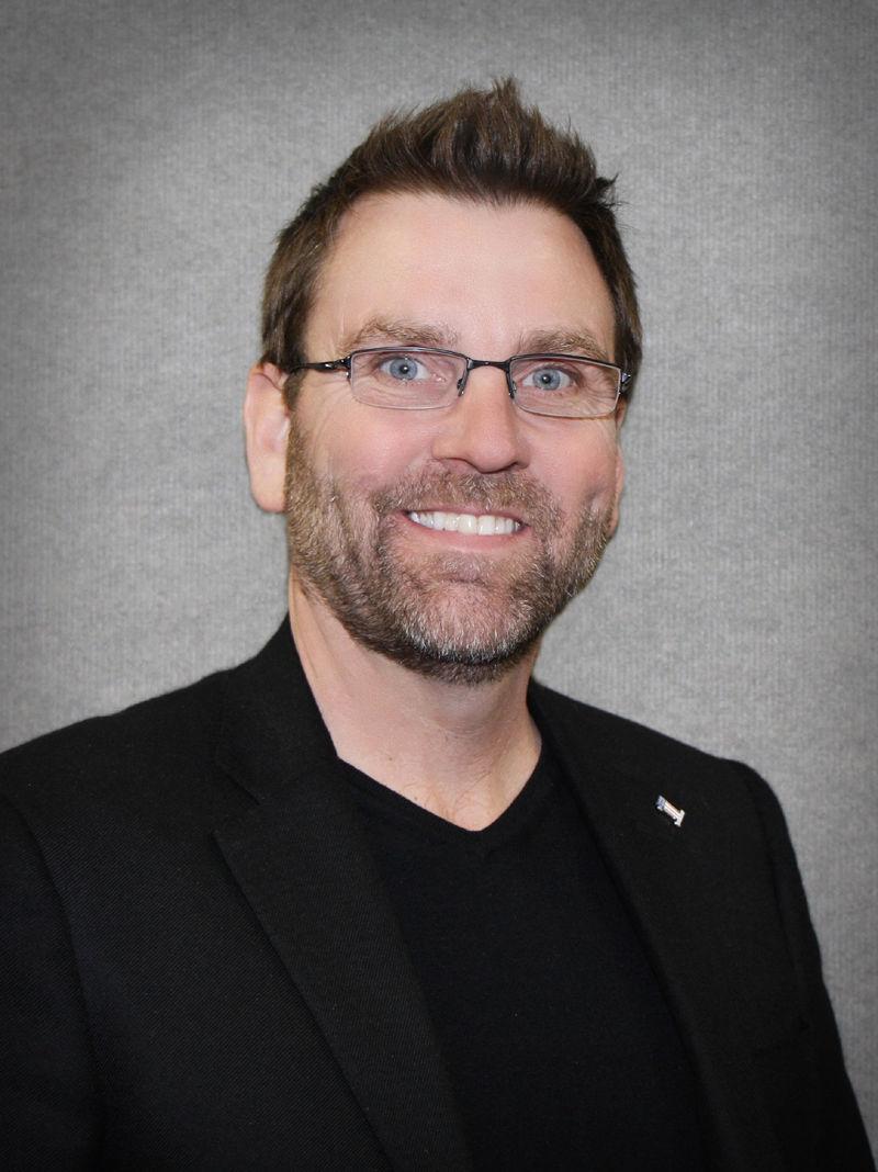 Steve Minert