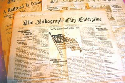 Lithograph City Enterprise