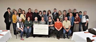 FEMC grant recipients