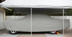 Best Portable Garages For 2021.