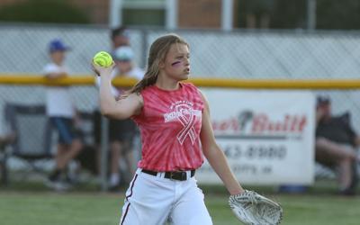 Newman Catholic bests Mason City in crosstown softball matchup