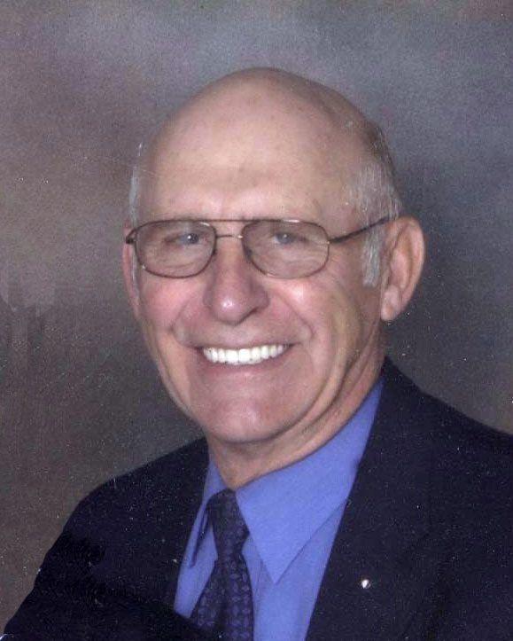 Roger C. Missman