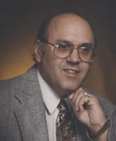 Fredrick R. Whorley