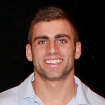 Jordan Cook