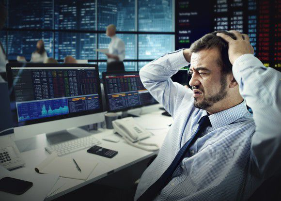 The 1 Behavior You Need to Change During a Stock Market Correction