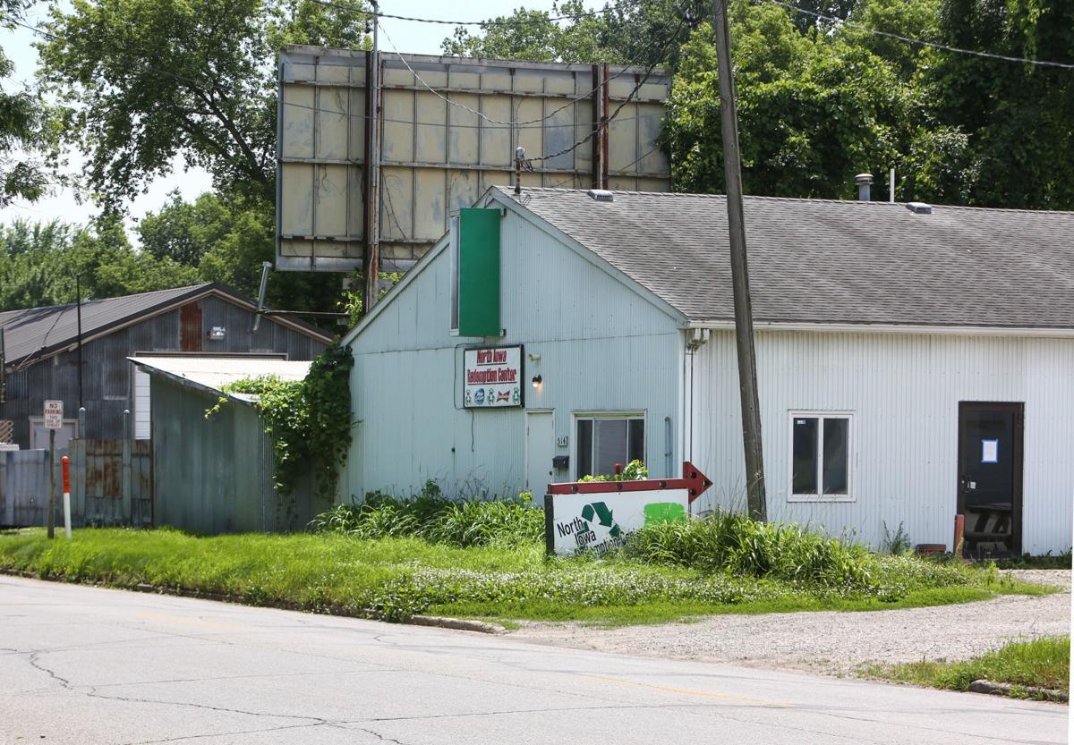 North Iowa Redemption Center