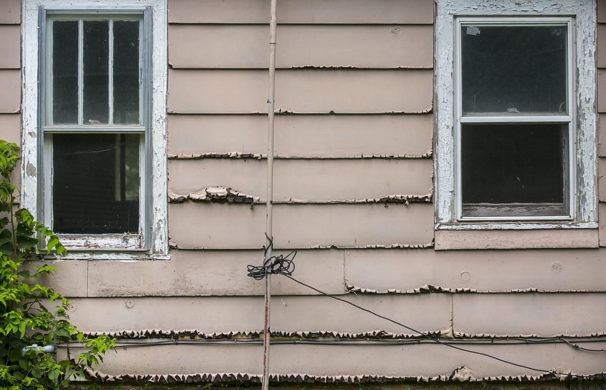 Abandoned Home 2