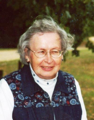 Marva J. Rowe