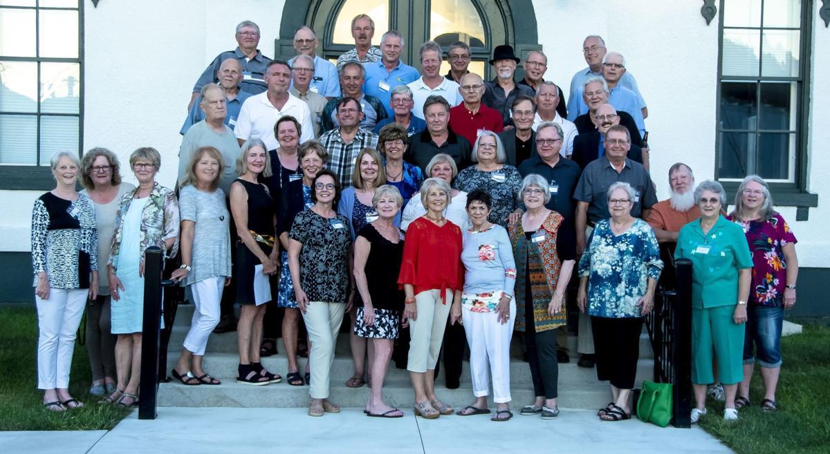 OHS Class of 1968 Reunion