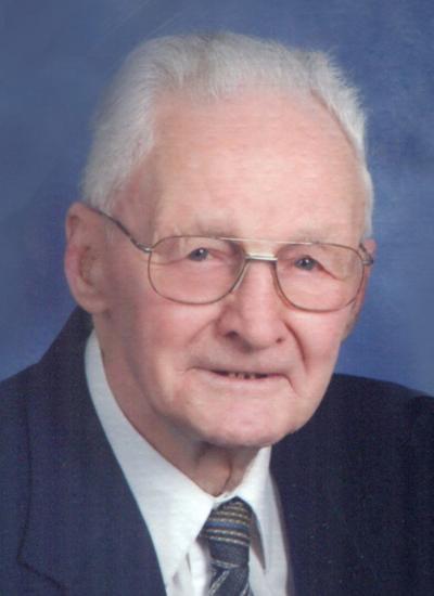 Norman Edward Sponheim