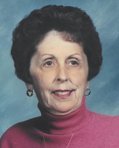 Helen Frances Sullivan
