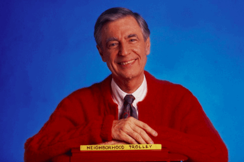 Why Did Mr. Rogers Talk Out Loud About Feeding His Fish? The Reason Is So Sweet