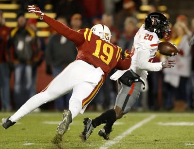 Iowa State defense looks for more consistency with same cast of