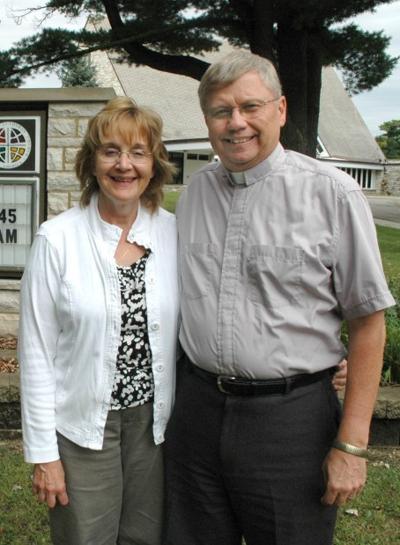 Pastor Hanson