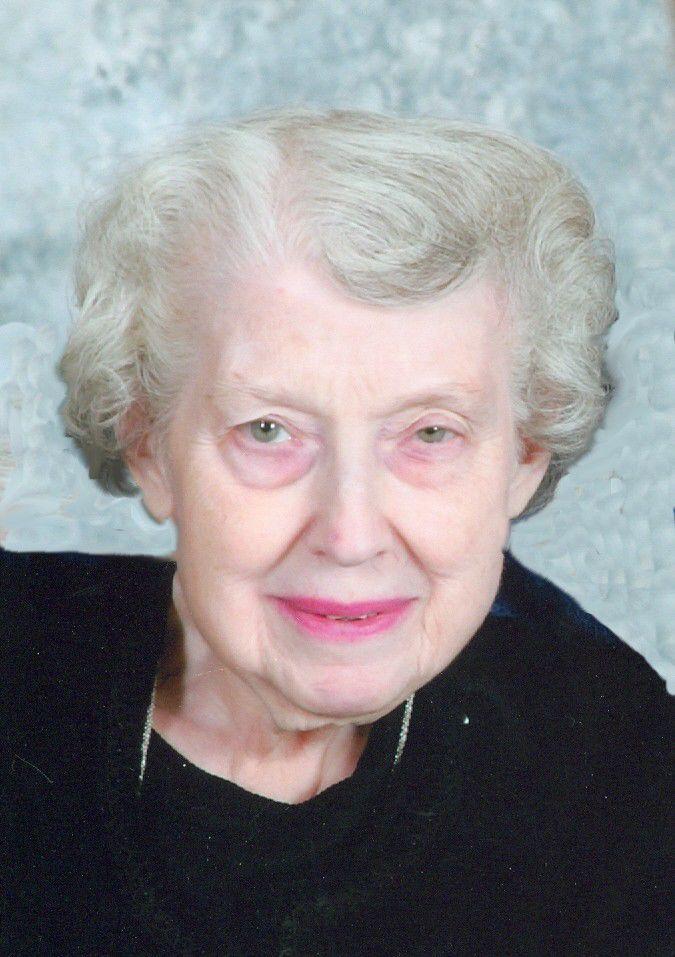 Betty Jean Farghum