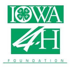 Iowa 4-H Foundation weblogo