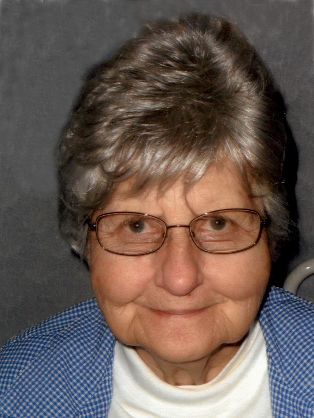 Phyllis Janes