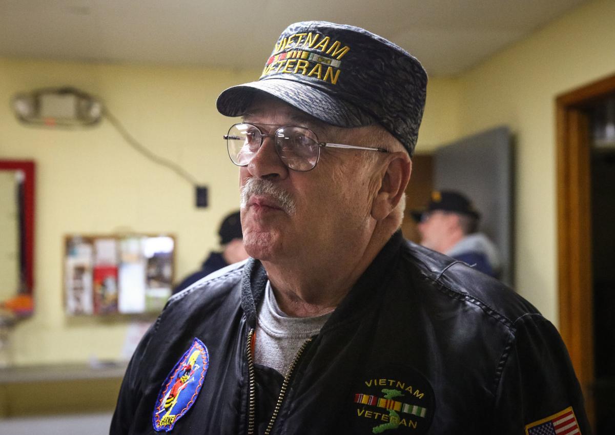 American Legion 1
