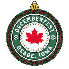 Osage's Decemberfest